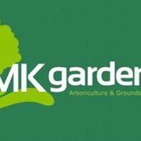 MK Gardener - Tree care & Garden Maintenance