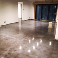 CARRcrete : Polished Concrete Floors- CARRcrete Polished Concrete