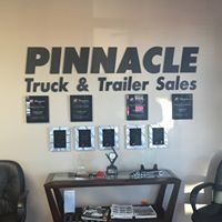 Pinnacle Truck & Trailer Sales, LLC
