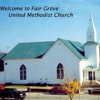 Fair Grove United Methodist Church