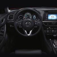 Forman Mazda