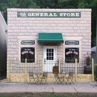 The Dinky General Store
