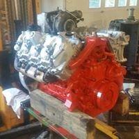 JL Diesel Doc Engines & Transmission