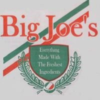 Big Joe's Pizza & Pasta Haslet