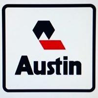 Austin Bridge & Road