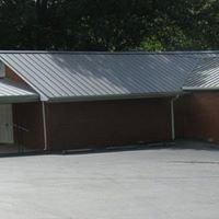 Hawk Pride Church of Christ