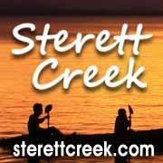 Sterett Creek Marina, Campground & Motel