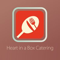 Heart in a Box Catering
