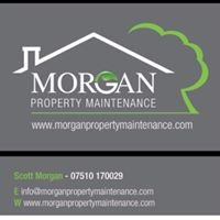 Morgan Property Maintenance