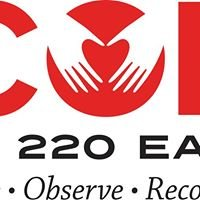 COR at 220 East
