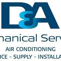 D&A Mechanical Services Inc.