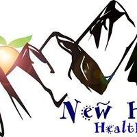 New Horizons Healthy Foods