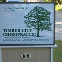 Timber City Chiropractic