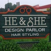 He & She Design Parlor