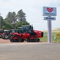 AgPro Equipment Services, Inc.