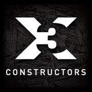 X3 Constructors