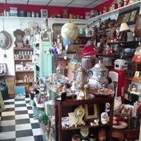 The Detail Shop Antique Corner