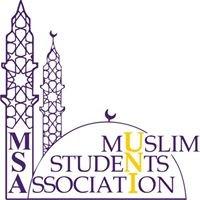 Muslim Students Association at UNI
