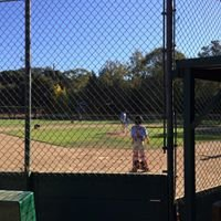 Purissima Field, Los Altos Little League