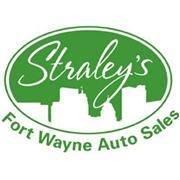 Straley's Fort Wayne Auto Sales