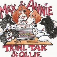Max and Annie Literacy Programs for Schools