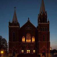 Sacred Heart Parish of Oelwein