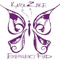 Kara Zinke Emergency Fund
