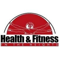 Health & Fitness in the Heights