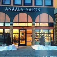 Anaala Salon Verona