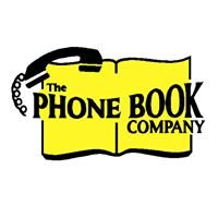 Large Print Phone Book Company