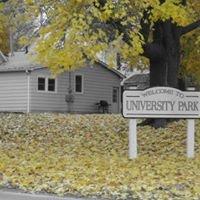 City of University Park, IA