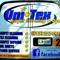 Unitex Carpet Cleaning