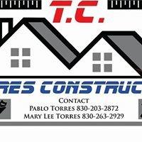 Torres Construction