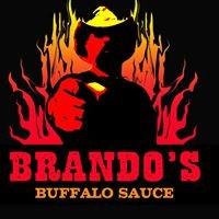 Brando's Buffalo Sauce