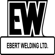 Ebert Welding Ltd.