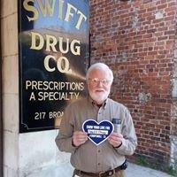Swift Drug Company, Inc.