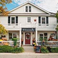 The Ole Farmhouse Cafe