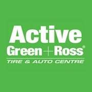 Active Green + Ross Pickering