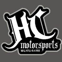 High Caliber Motorsports of Wilkes-Barre
