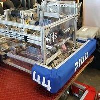 Sacred Heart Robotics FRC 2144