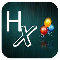 Helium Xpress Balloon Wholesale