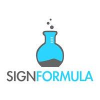Sign Formula LLC