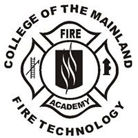 College of the Mainland Fire Academy