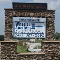 Wheeler Auctions & Real Estate LLC