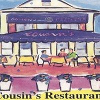 Cousin's Restaurant