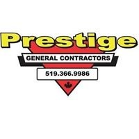 Prestige Contracting / Schweiss Doors