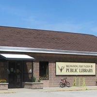 Bkejwanong First Nation Public Library