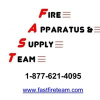 Fire Apparatus & Supply Team