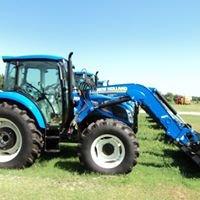 Jensen Tractor Ranch Inc.