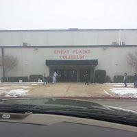 Great Plains Coliseum